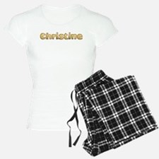 Christine Toasted Pajamas