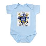 MacConochie Coat of Arms Infant Creeper