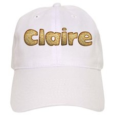 Claire Toasted Baseball Cap