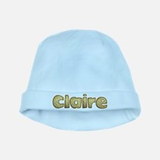 Claire Toasted baby hat