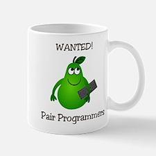 pair programmers Mug