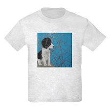 """""""Springer Spaniel"""" T-Shirt"""