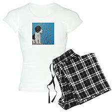 """""""Springer Spaniel"""" Pajamas"""