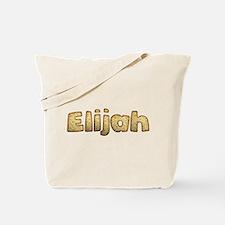 Elijah Toasted Tote Bag
