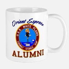 Orient Express Alumni Mug