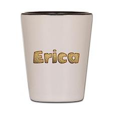 Erica Toasted Shot Glass