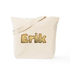 Erik Toasted Tote Bag