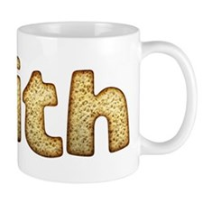 Faith Toasted Mug