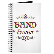 Band Forever Journal