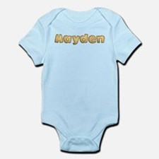 Hayden Toasted Infant Bodysuit
