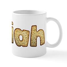 Isaiah Toasted Mug