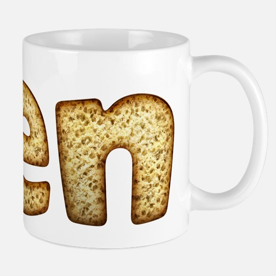 Jen Toasted Mug