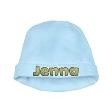 Jenna Toasted baby hat