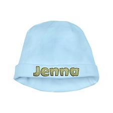 Jenna Toasted baby hat