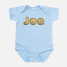 Joe Toasted Infant Bodysuit