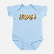 Joel Toasted Infant Bodysuit