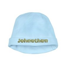 Johnathan Toasted baby hat