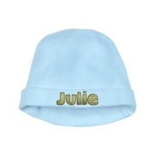 Julie Toasted baby hat