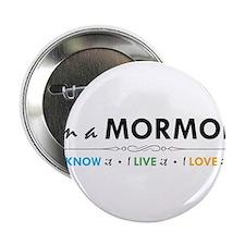 I'm a Mormon: I know it, I live it, I love it 2.25