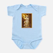 Golden Angel Infant Bodysuit