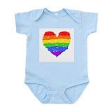 Gay pride Baby