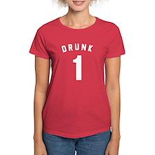 Drunk 1 Tee