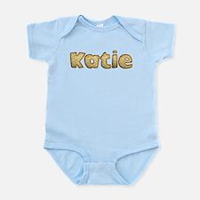 Katie Toasted Infant Bodysuit