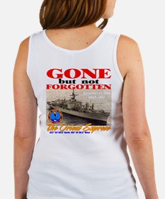 Not Forgotten Women's Tank Top