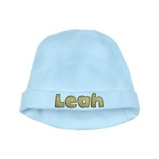 Leah Toasted baby hat