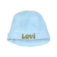 Levi Toasted baby hat