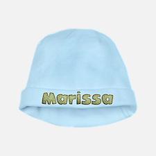 Marissa Toasted baby hat