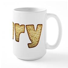 Mary Toasted Mug