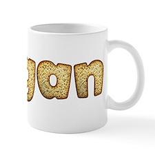 Megan Toasted Mug