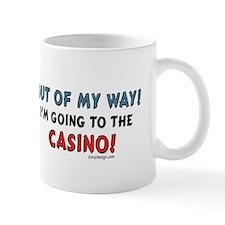 Casino Lovers Mug