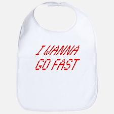 Go Fast Bib