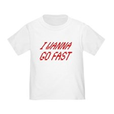 Go Fast T