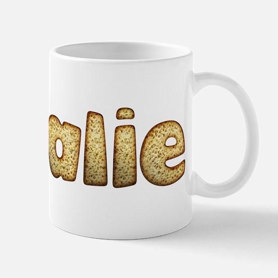 Natalie Toasted Mug