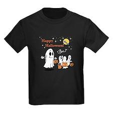 Fun Happy Halloween T