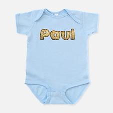 Paul Toasted Infant Bodysuit