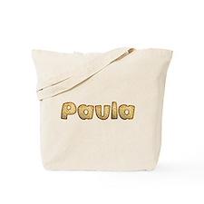 Paula Toasted Tote Bag