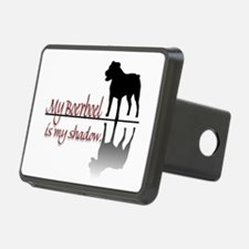 Boerboel Shadow.png Hitch Cover