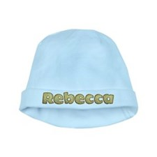 Rebecca Toasted baby hat