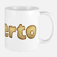 Roberto Toasted Mug