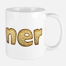 Tanner Toasted Mug