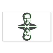 mitt romney Decal