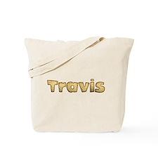 Travis Toasted Tote Bag