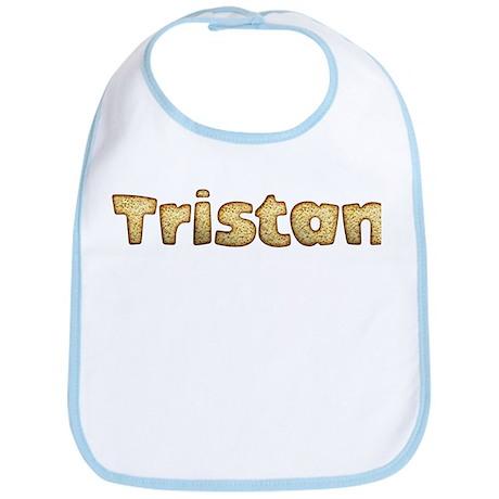 Tristan Toasted Bib