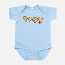 Troy Toasted Infant Bodysuit