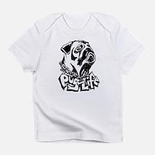 Pug Life Infant T-Shirt