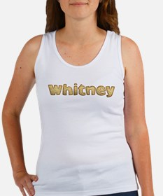 Whitney Toasted Women's Tank Top